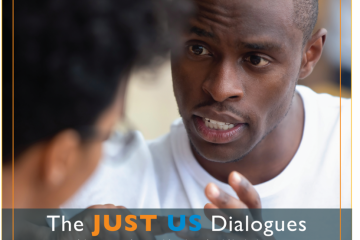 Just Us Dialogues